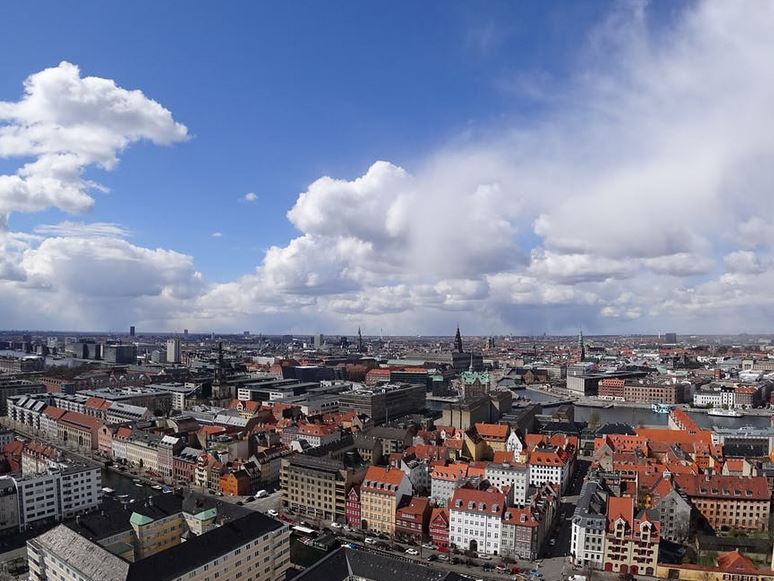 Praca w Danii – jak zmienić swoje życie?